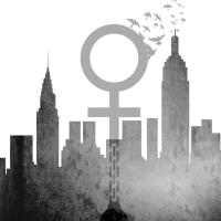 بوستر النسوية والاعتقال